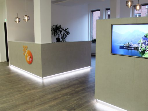 ICOF Europe GmbH